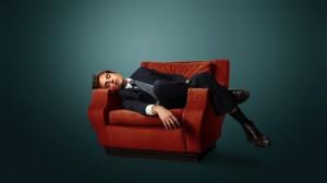 спящий клиент